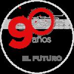 90-años-isubercaseaux-logo