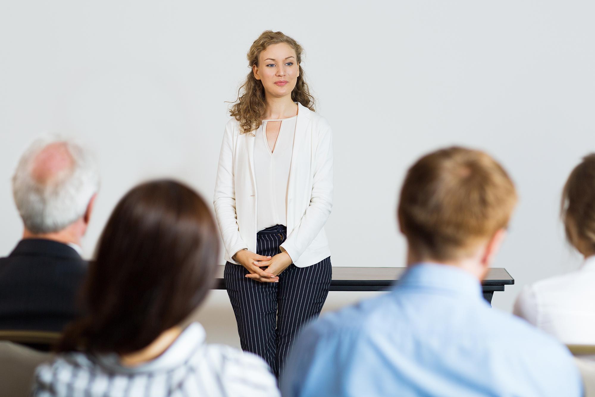 IGS Impartió cursos de capacitación para docentes de enseñanza media técnico profesional
